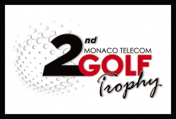 2nd Monaco Telecom Golf Trophy